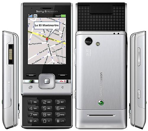 Sony Ericsson T715 (15)