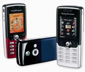 Как разобрать телефон Sony Ericsson T610 для замены дисплея или корпуса