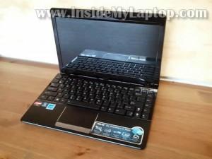Как разобрать ноутбук Asus Eee PC 1215B