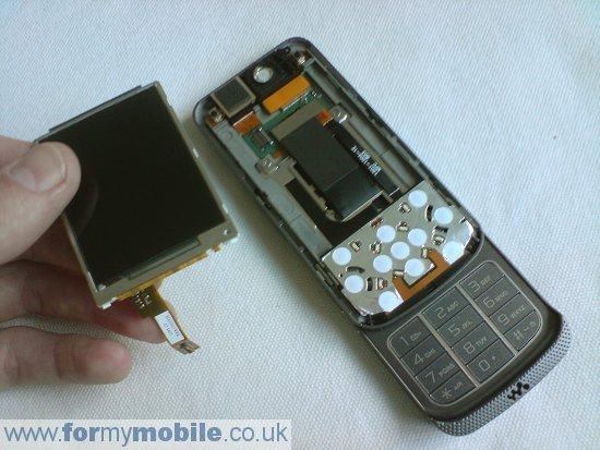 Разработка. учебник. новое мобильное. под рабочим названием. выпуску.  Sony Ericsson готовит к. уроки.