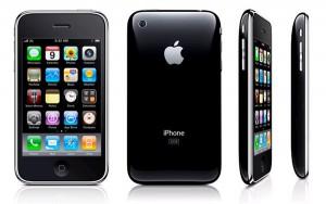 Как разобрать телефон Apple iPhone 3GS (1)