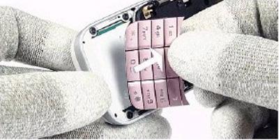 Как разобрать телефон Nokia 6111 (29)