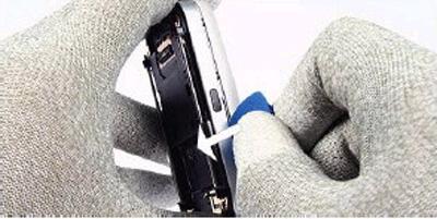 Как разобрать телефон Nokia 6111 (32)