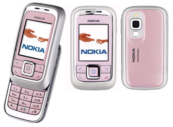 Как разобрать телефон Nokia 6111 (55)