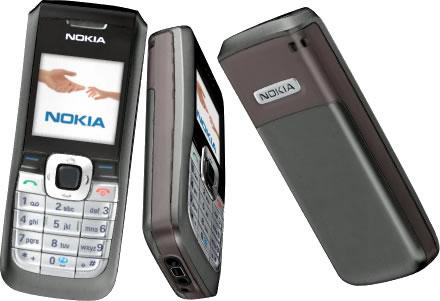 Как разобрать телефон Nokia 2610 (1)