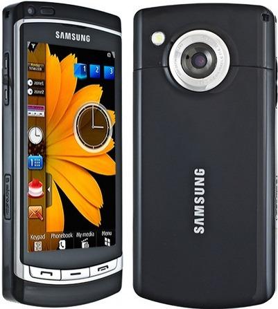 Как разобрать телефон Samsung i8910 Omnia HD (1)