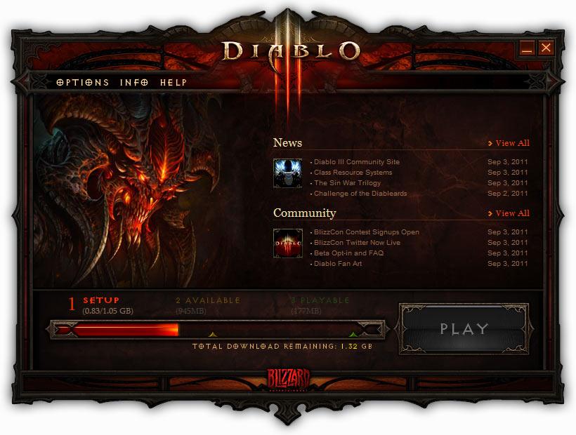 diablo3 beta