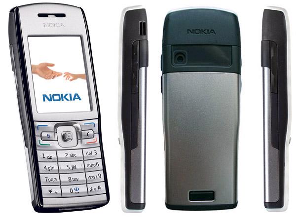 Как разобрать телефон Nokia E50 для замены дисплея или корпуса ...