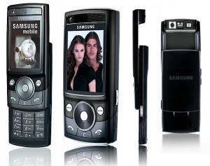 Как разобрать телефон Samsung G600 для замены дисплея или корпуса