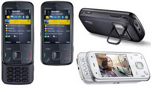 Nokia N86 8MP Driver for Mac