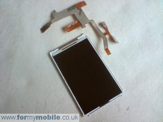 Как разобрать телефон Samsung Tocco Lite S5230 (9)