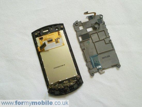 Как разобрать телефон Samsung Monte S5620 (13)