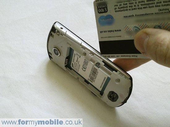 #5. #2: Samsung GT-S5560 - MForum.ru.  Похожая публикация. #4: Инструкции к сотовым телефонам Samsung .