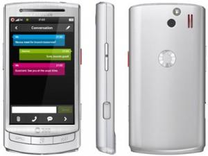 Как разобрать телефон Samsung H1 (GT-i8320) для замены дисплея или корпуса
