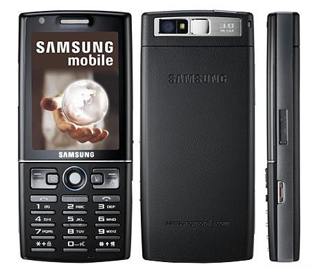 Как разобрать телефон Samsung i550 (1)