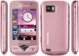Как разобрать телефон Samsung Blade S5600