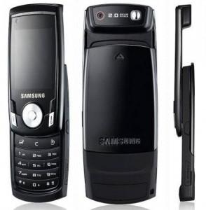 Как разобрать телефон Samsung L770 для замены дисплея или корпуса