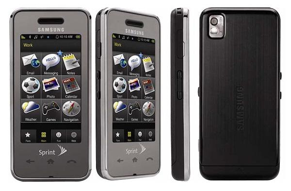 Как разобрать телефон Samsung F490 (1)