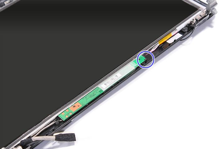 Как разобрать ноутбук Acer Aspire 5738DG/5738DZG, Aspire 5542G/5542/5242, Aspire 5738G/5738ZG/5738Z/5738/5338, Aspire 5536/5536G/5236 (92)