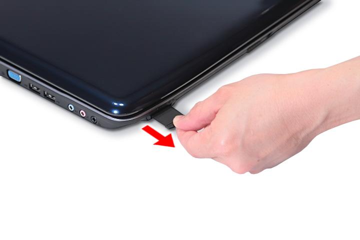 Как разобрать ноутбук Acer Aspire 5738G/5738ZG/5738Z/5738/5338, Aspire 5536/5536G/5236 (6)