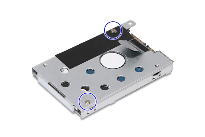 Как разобрать ноутбук Acer Aspire 5738G/5738ZG/5738Z/5738/5338, Aspire 5536/5536G/5236 (16)