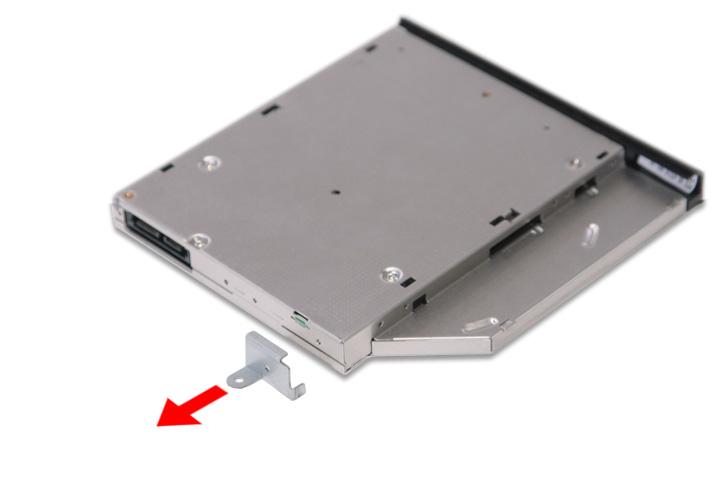 Как разобрать ноутбук Acer Aspire 5738G/5738ZG/5738Z/5738/5338, Aspire 5536/5536G/5236 (26)
