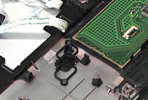 Как разобрать ноутбук Acer Aspire 5738G/5738ZG/5738Z/5738/5338, Aspire 5536/5536G/5236 (59)