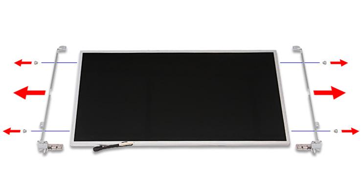 Как разобрать ноутбук Acer Aspire 5738G/5738ZG/5738Z/5738/5338, Aspire 5536/5536G/5236 (93)