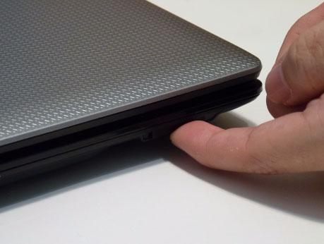 Как разобрать ноутбук Acer Aspire 5741/5741G (5)