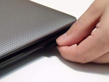 Как разобрать ноутбук Acer Aspire 5741/5741G (6)