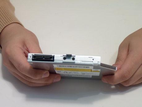 Как разобрать ноутбук Acer Aspire 5741/5741G (10)