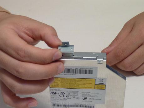 Как разобрать ноутбук Acer Aspire 5741/5741G (11)
