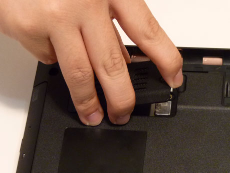 Как разобрать ноутбук Acer Aspire 5741/5741G (20)