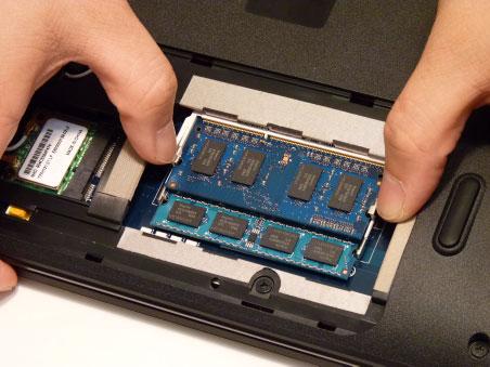 Как разобрать ноутбук Acer Aspire 5741/5741G (21)