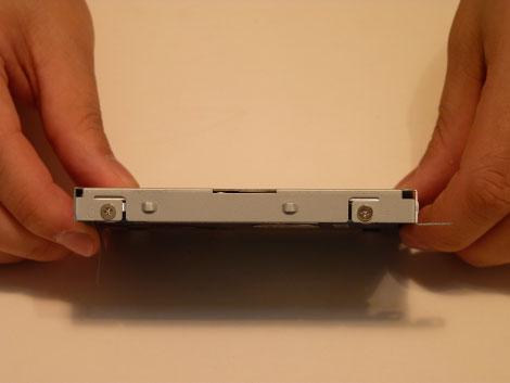 Как разобрать ноутбук Acer Aspire 5741/5741G (30)