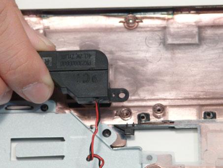 Как разобрать ноутбук Acer Aspire 5741/5741G (58)