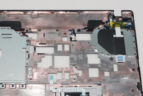 Как разобрать ноутбук Acer Aspire 5741/5741G (59)