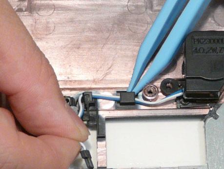 Как разобрать ноутбук Acer Aspire 5741/5741G (62)