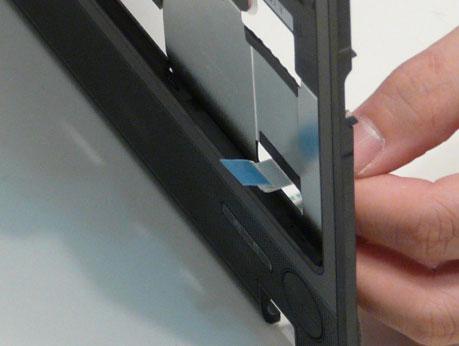 Как разобрать ноутбук Acer Aspire 5741/5741G (65)