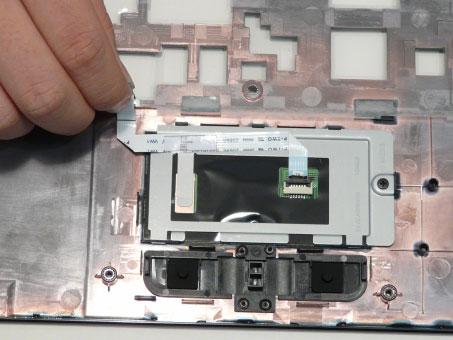 Как разобрать ноутбук Acer Aspire 5741/5741G (70)