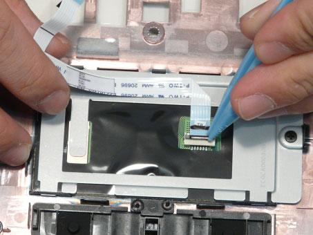 Как разобрать ноутбук Acer Aspire 5741/5741G (71)