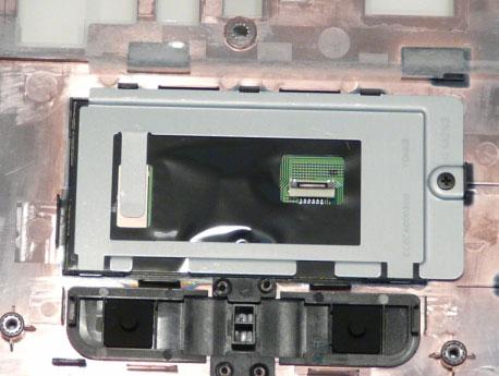 Как разобрать ноутбук Acer Aspire 5741/5741G (73)