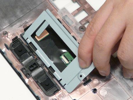 Как разобрать ноутбук Acer Aspire 5741/5741G (76)