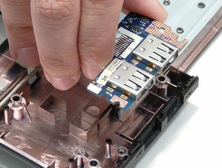Как разобрать ноутбук Acer Aspire 5741/5741G (84)
