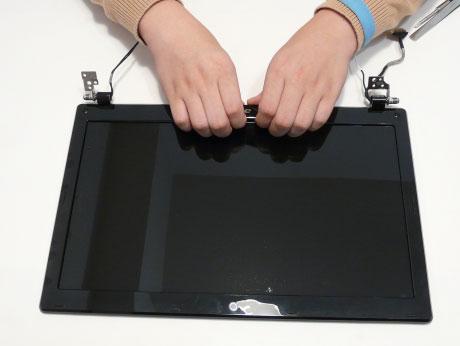 Как разобрать ноутбук Acer Aspire 5741/5741G (123)