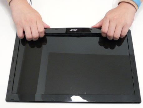 Как разобрать ноутбук Acer Aspire 5741/5741G (124)