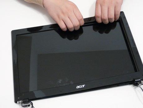 Как разобрать ноутбук Acer Aspire 5741/5741G (125)