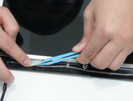 Как разобрать ноутбук Acer Aspire 5741/5741G (131)