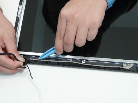 Как разобрать ноутбук Acer Aspire 5741/5741G (132)