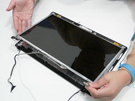 Как разобрать ноутбук Acer Aspire 5741/5741G (133)